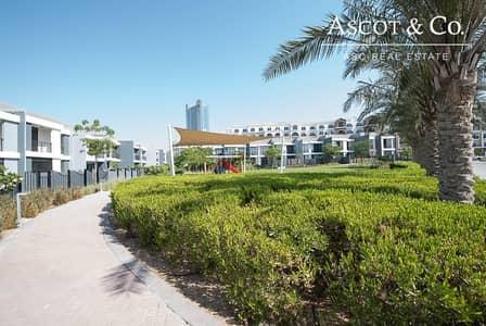 تاون هاوس 4 غرف نوم للايجار في موتور سيتي، دبي - 4 BHK   SINGLE ROW   END UNIT  AVAILABLE