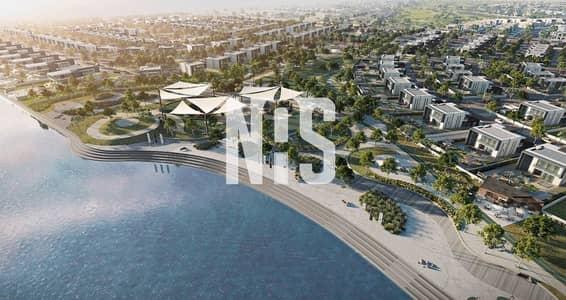 ارض سكنية  للبيع في جزيرة ياس، أبوظبي - Affordable Price | Prime Location