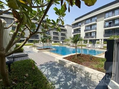 شقة 2 غرفة نوم للايجار في قرية جميرا الدائرية، دبي - Grade A Quality | Spacious Layout | Vacant
