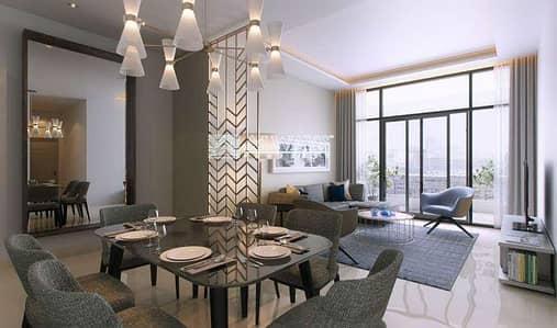 فلیٹ 1 غرفة نوم للايجار في الخليج التجاري، دبي - Stunning 1 Bedroom with Full Canal and Pool View  