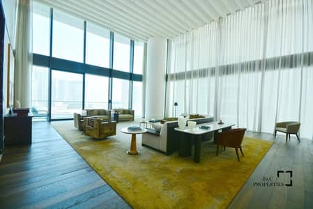 4 Bedroom Flat for Sale in Business Bay, Dubai - Breathtaking Views | Stunning | Luxury Living