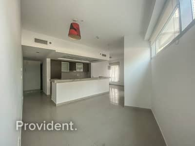 شقة 1 غرفة نوم للايجار في دبي مارينا، دبي - Perfect Condition | Big Layout | Spacious Terrace