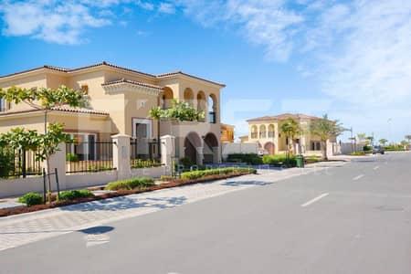 4 Bedroom Townhouse for Sale in Saadiyat Island, Abu Dhabi - Prestigious Location | Modern Townhouse.