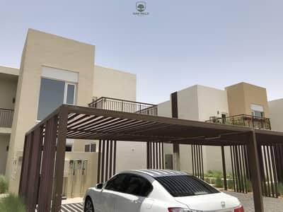 تاون هاوس 2 غرفة نوم للبيع في دبي الجنوب، دبي - BRAND NEW | SINGLE ROW | FIRST FLOOR UNIT