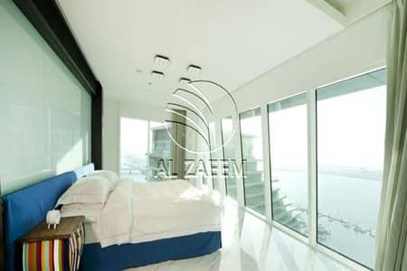 4 Bedroom Penthouse for Sale in Al Raha Beach, Abu Dhabi - Million Dirham Living In Al Raha Beach! 3 Floors Of Luxury Living