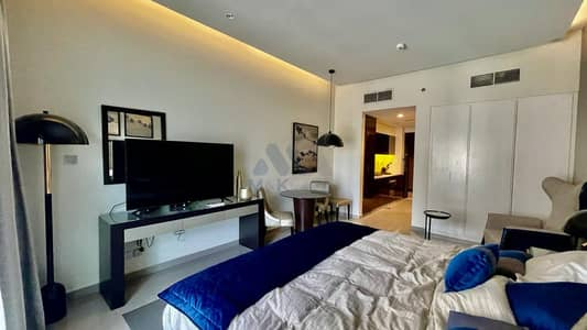 Studio for Rent in Business Bay, Dubai - Lavish Available Now | Fully Furnished Studio