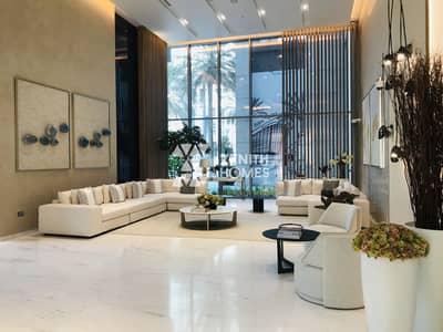 شقة 2 غرفة نوم للايجار في وسط مدينة دبي، دبي - Best Views | Spacious 2BR | Chiller Free