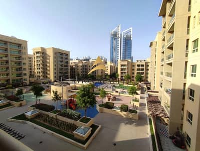 1 Bedroom Apartment for Rent in The Greens, Dubai - FOR RENT|1BHK|AMAZING VIEW OF POOL|