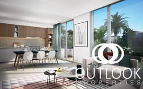 Emaar Villa | Single Row | Post Payment Plan