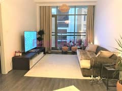 Spaciuos Layout | 1 Bed | High Floor Unit