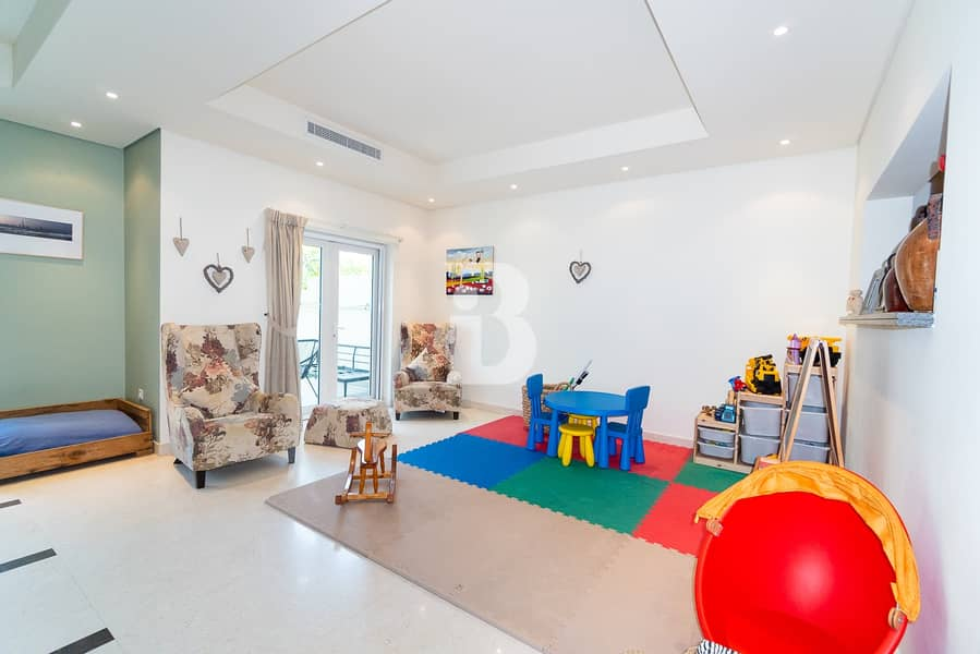 Best location for family with kids | VOT