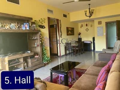 شقة 2 غرفة نوم للايجار في المدينة العالمية، دبي - SPECIOUS 2BR UNIT   WELL MAINTAINED   READY TO MOVE IN