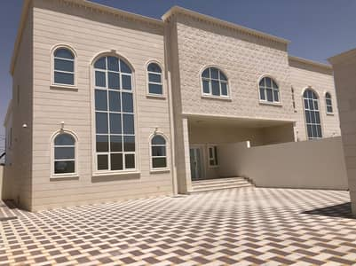 3 Bedroom Villa for Rent in Shab Al Ashkar, Al Ain - Brand New Super Deluxe Villa in Shab Al Ashkar