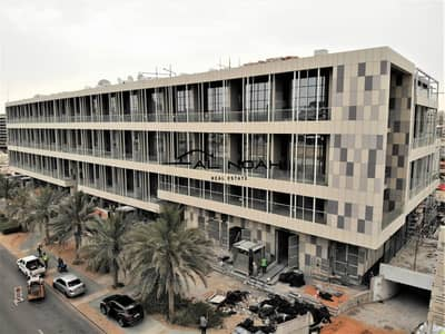 1 Bedroom Apartment for Sale in Al Raha Beach, Abu Dhabi - Best Offer! Fully Furnished! Brand New!
