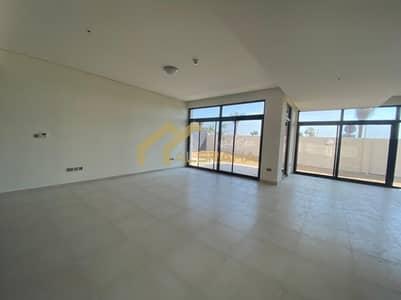 فیلا 4 غرف نوم للايجار في جزيرة ياس، أبوظبي - Single & 2 Corners | 4 BR Villa | biggest plot area .
