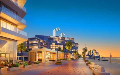 تاون هاوس 2 غرفة نوم للايجار في جزيرة السعديات، أبوظبي - Prime Location & Luxury Lifestyle Available now