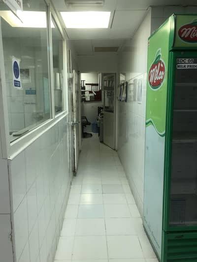 Shop for Rent in Hamdan Street, Abu Dhabi - Cloud / Dark Kitchen For Rent