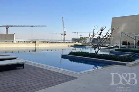 2 Bedroom Flat for Sale in The Lagoons, Dubai - Park View | Ready to move in | 3Years PHPP