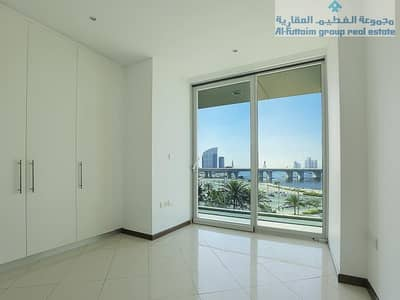 1 Bedroom Apartment for Sale in Dubai Festival City, Dubai - Spacious 1 BR Creek View No Commission 5 years payment plan