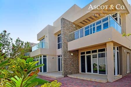 6 Bedroom Villa for Sale in Dubai Silicon Oasis, Dubai - 6 BHK + Maid | Cedre Villa | Silicon Oas