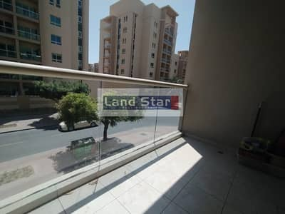 1 Bedroom Apartment for Rent in The Greens, Dubai - Street View / Lower Floor / Hot Deal