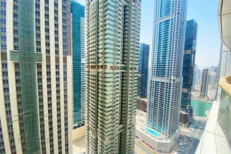 1 Bedroom Apartment for Rent in Dubai Marina, Dubai - 1 Bedroom   Prime Location   High Floor