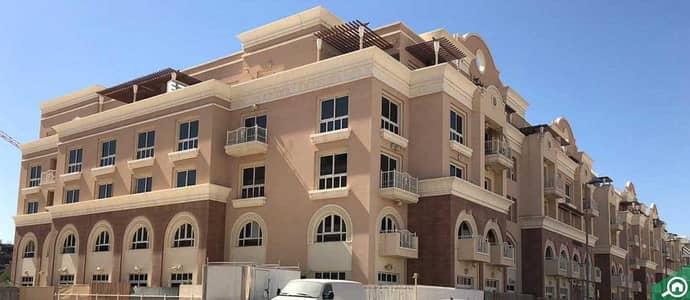 استوديو  للبيع في قرية جميرا الدائرية، دبي - VACANT  STUDIO WITHOUT BALCONY AVAILABLE FOR SALE IN EMIRATES GARDEN GARDENIA-2