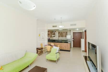 شقة 1 غرفة نوم للايجار في وسط مدينة دبي، دبي - Spacious   Fully Furnished   1 Bed   Downtown Dubai