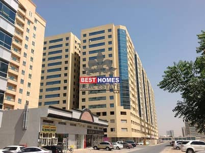 Amazing Deal! 1 BHK for Sale in Garden City, Ajman