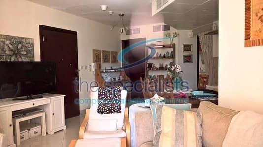 Corner 3 bedroom apartment in Dubai Gate1