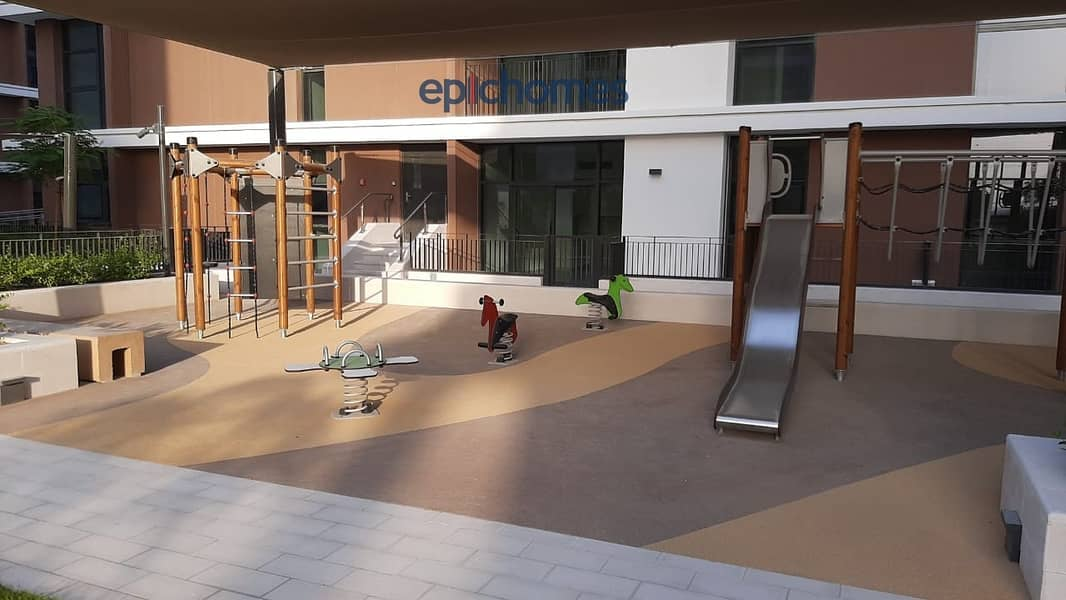 19 Chiller Free  Brand New 2BHK  Ready to Move in