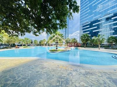 شقة 3 غرف نوم للايجار في جزيرة الريم، أبوظبي - AMAZING VIEW   SPACIOUS 3BR  NO COMISSION  FLEXIBLE PAYMENT  