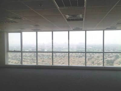 Ready Fitted Office | Amazing View