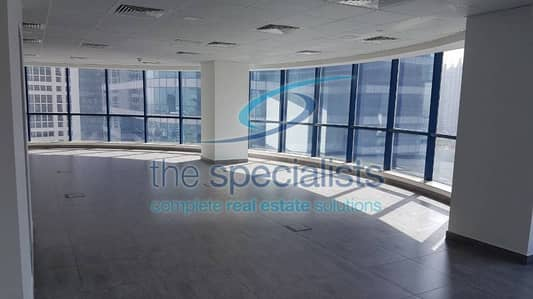 Fully fitted office available for rent at X3 - JLT