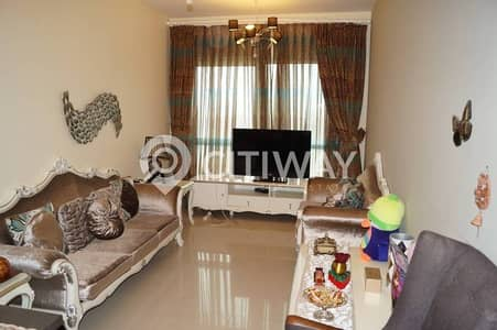 Amazing 2 Bedroom Fully Furnished  for Sale in Lake Point