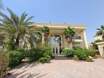 8 Bedroom Villa for Rent in Al Barsha, Dubai - Big Luxury Villa with Lift I  Open Area I Pvt Pool