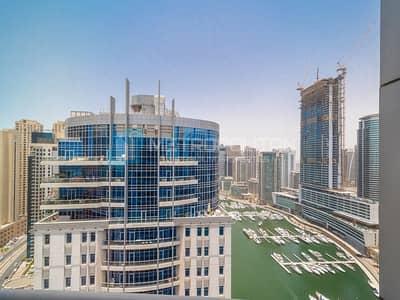 3 Bedroom Apartment for Sale in Dubai Marina, Dubai - Canal View | Pristine Condition | Ready to Move in
