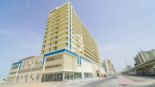 محل تجاري  للايجار في الفرجان، دبي - FURJAN BEST RENTAL ROI- STREET LEVEL-