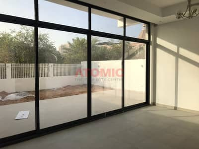 4 Bedroom Townhouse for Rent in Jumeirah Village Circle (JVC), Dubai - Luxury Brand New G+1 | 4Bed+Maid | Private Garden