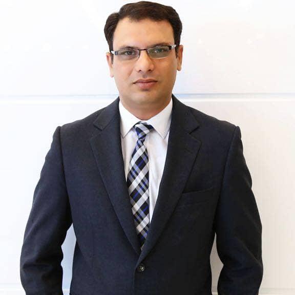 Muhammad Majid Khan