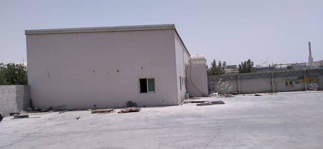 ارض صناعية  للبيع في الجرف، عجمان - ارض صناعية في الجرف الصناعية 3 المنطقة الصناعية الجرف الجرف 2950000 درهم - 5168733