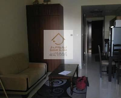Dubai Sports City Beautiful  Studio Apartment  In Elite Residence 6 For Rent