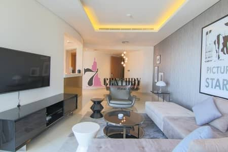 For Sale    Fully Furnished   3 Bedroom Apartment