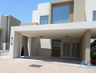 فیلا 3 غرف نوم للايجار في المرابع العربية 2، دبي - VACANT REEM VILLA   TYPE 1M   ARABIAN RANCHES 2   LANDSCAPED