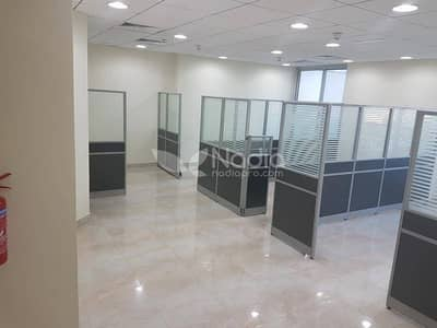 Fully Fitted Office with Balcony