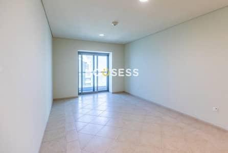 فلیٹ 2 غرفة نوم للبيع في دبي مارينا، دبي - Spacious Two Bedrooms | Full Sea View | Vacant |