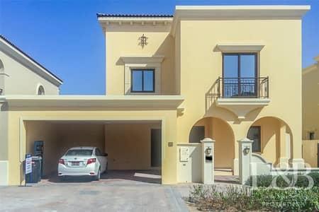 فیلا 5 غرف نوم للبيع في المرابع العربية 2، دبي - New Listing - Motivated - 5 Bedroom - Single Row