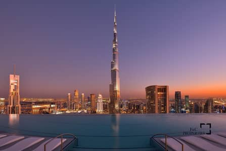 04 Series | Fully Furnished | Burj Khalifa View