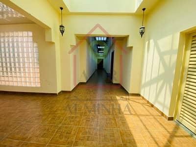 شقة 1 غرفة نوم للايجار في الجيمي، العین - Amazing 1 Bhk apartment with shaded parking