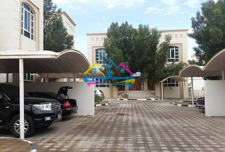 1bedroom flat with nice compound no commission fee parking free